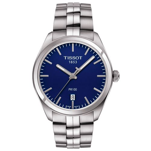 Reloj Tissot Pr 100 1014101104100
