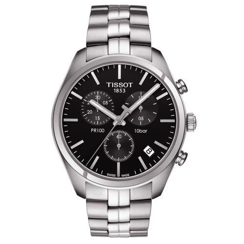 Reloj Tissot Pr 100 Chronograph 1014171105100