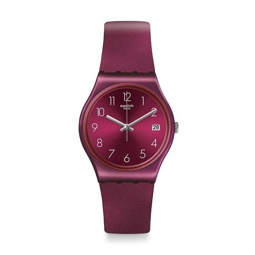 Reloj Swatch REDBAYA