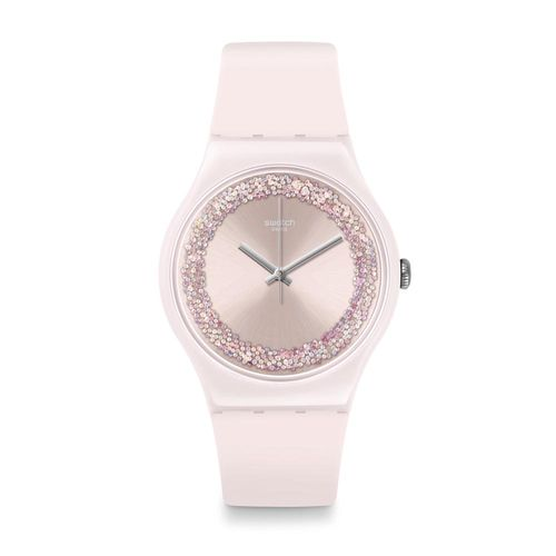 Reloj Swatch Pinksparkles