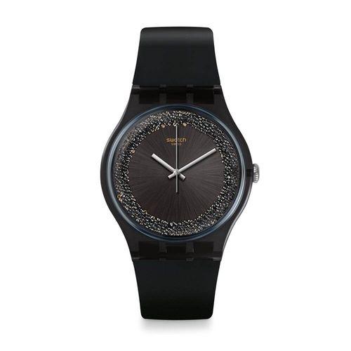Reloj Swatch Darksparkles