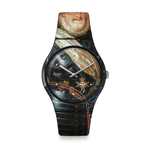Reloj Swatch HENRYTHEFORCE