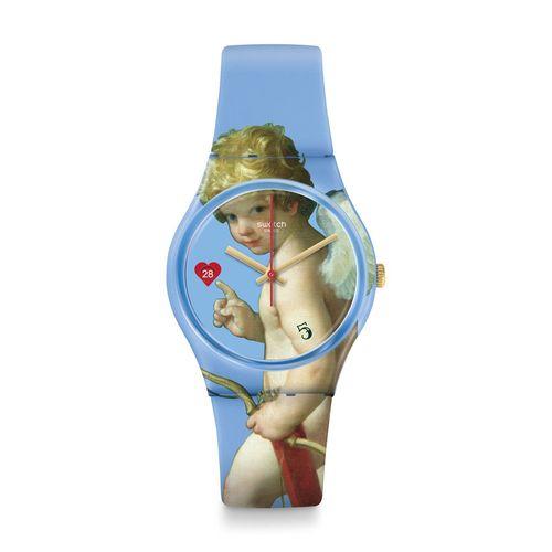 Reloj Swatch FLECHE D'AMOUR