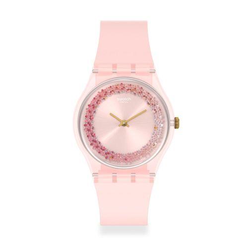 Reloj Swatch KWARTZY