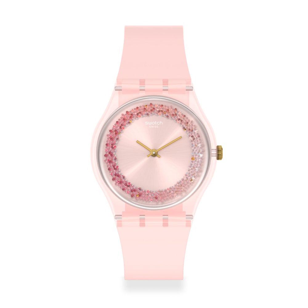 Caso Wardian Sumergido Tom Audreath  Reloj Swatch KWARTZY - Style Store