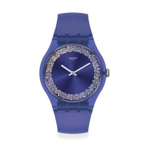 Reloj Swatch PURPLE RINGS