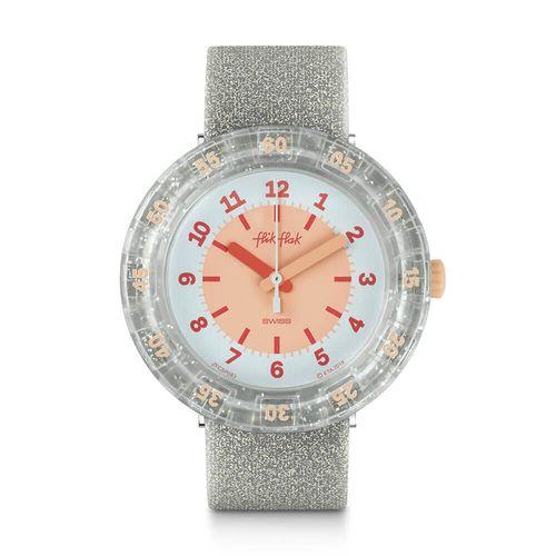 Reloj FlikFlak Glitteraxus