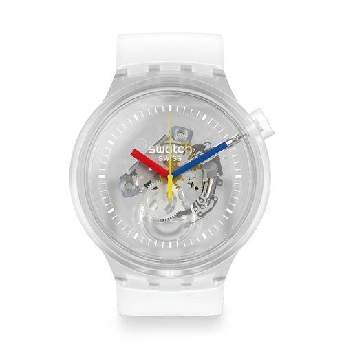 Reloj Swatch BIG BOLD JELLYFISH