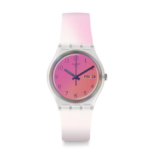 Reloj Swatch ULTRAFUSHIA