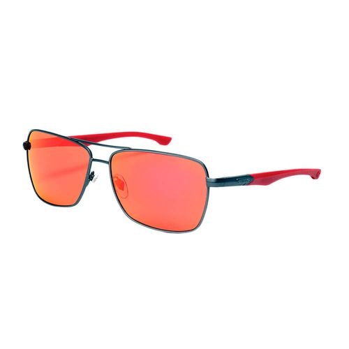 Lentes Rusty NOSTAL G-RED/R.RED