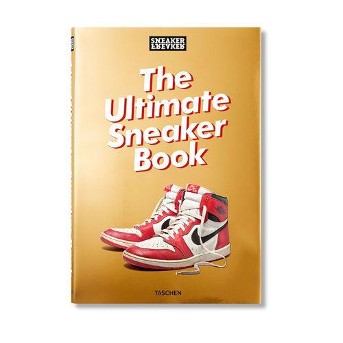 Libro Taschen: Sneaker Freaker