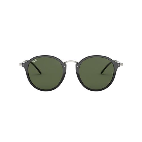Sunglasses RAY-BAN ROUND FLECK Woman Grande