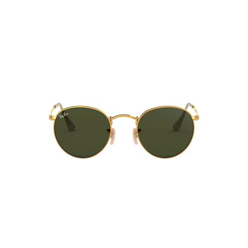Sunglasses RAY-BAN ROUND METAL - Hombre