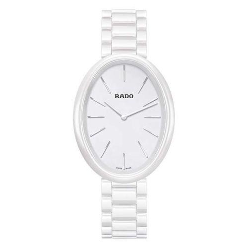 Reloj Rado R53092012 L eSenza Touch blanco