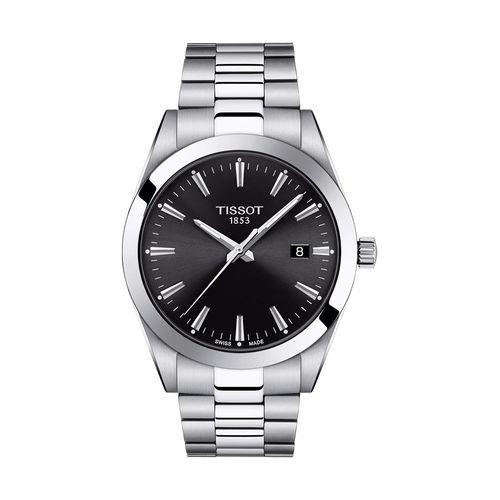 Reloj Tissot Gentleman 1274101105100