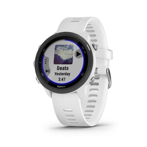 Smartwatch Garmin Forerunner 245 Blanco