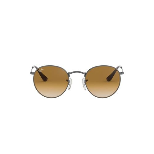 Sunglasses RAY-BAN ROUND METAL Unisex Mediano