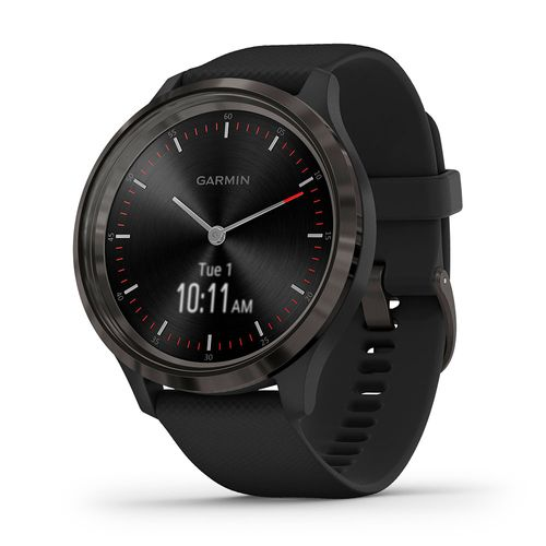 Smartwatch Garmin Vivomove 3 Negro