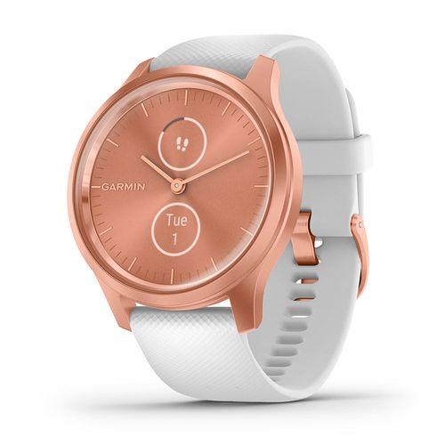 Reloj Garmin Vivomove Style Rose