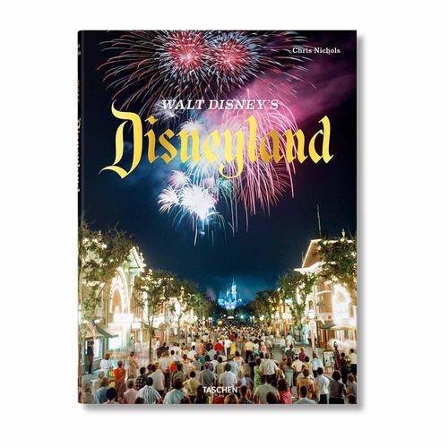 Libro Taschen: Walt Disney´s. Disneyland LI836563482