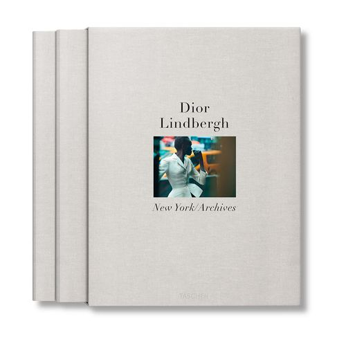 Libro Taschen: Dior By Peter Lindbergh