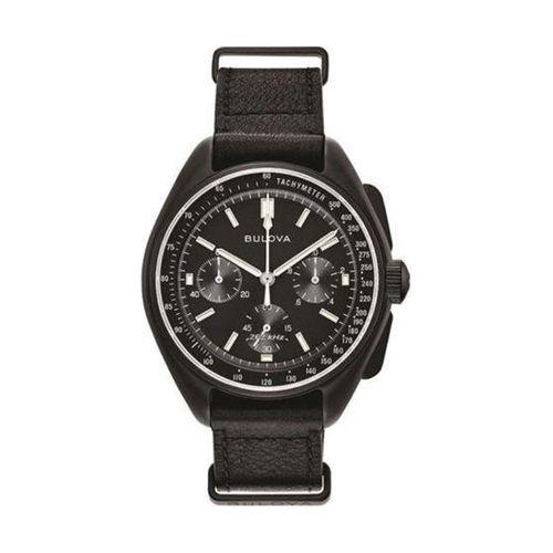 Reloj Bulova Lunar Pilot 98A186