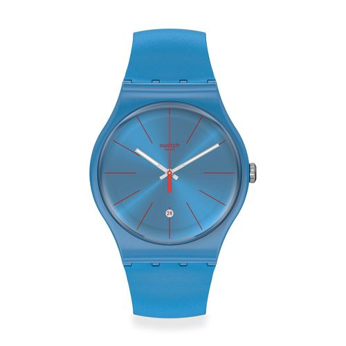 Reloj Swatch LAGOONAZING