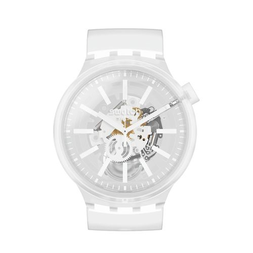 Reloj Swatch WHITEINJELLY