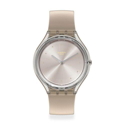 Reloj Swatch Skin Cloud