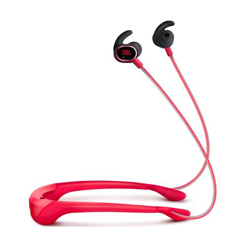 Auriculares JBL REFLECT RESPONSE GEST CONTROL RED