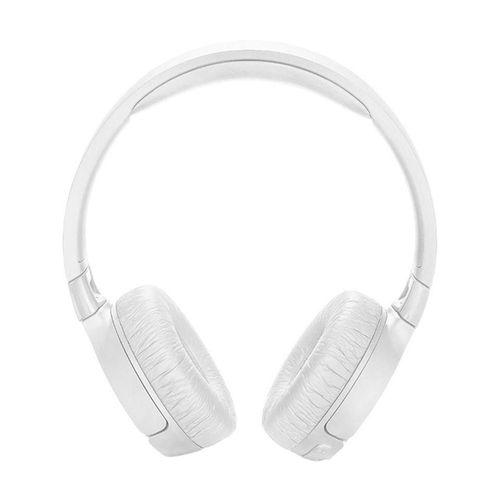 Auriculares inalámbricos JBL Tune 600BT WHITE