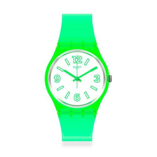 Reloj Swatch Electric Frog