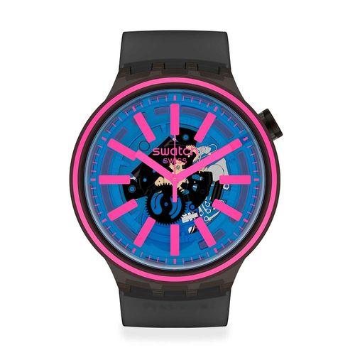 Reloj Swatch BLUE TASTE