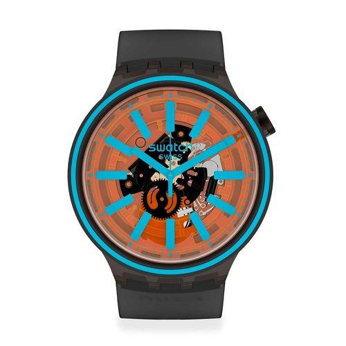 Reloj Swatch FIRE TASTE