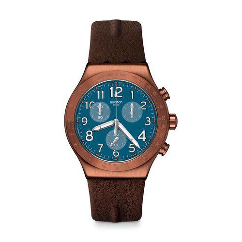 Reloj Swatch BACK TO COPPER