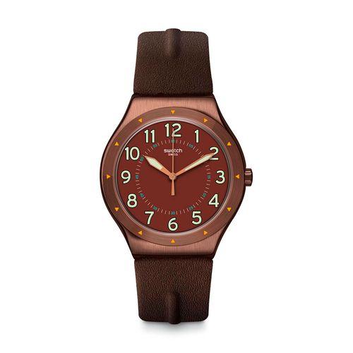 Reloj Swatch COPPER TIME