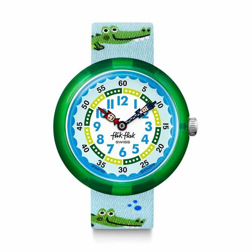 Reloj Flik Flak Seaulater para niños ZFBNP153