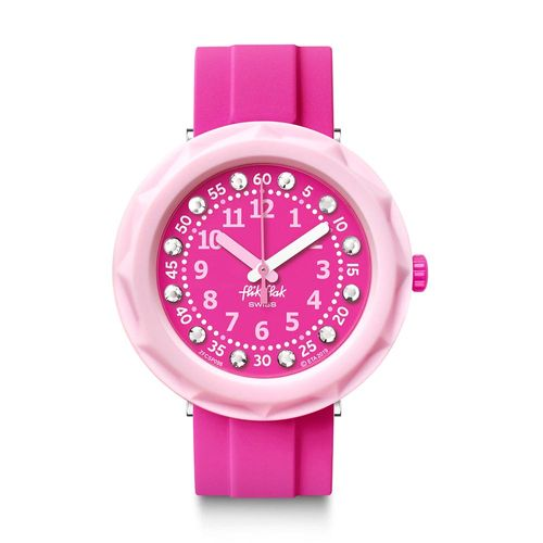 Reloj Flik Flak Pink My Mind para niños ZFCSP098