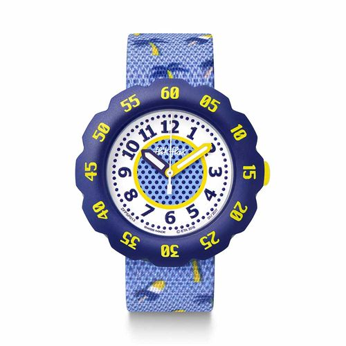 Reloj Flik Flak ZFPSP013D