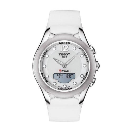 Reloj Tissot 0752201701700