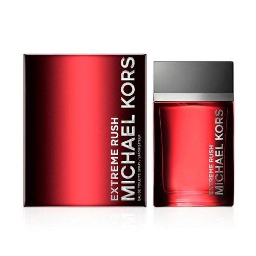 Fragancia Hombre Michael Kors  EXTREME RUSH 120ML