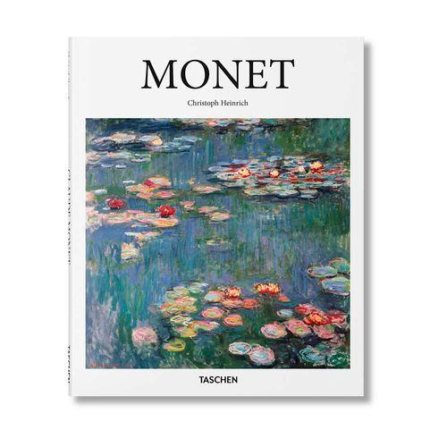 Libro TASCHEN Monet LI836503976