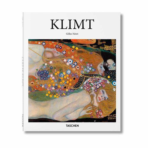 Libro Klimt TASCHEN LI836558051