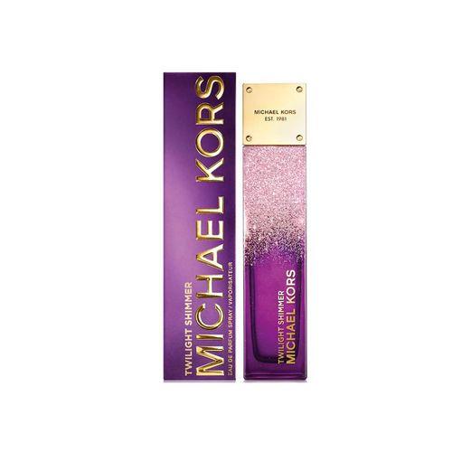 Fragancia Michael Kors Twilight shimmer eau de parfum 100 ml