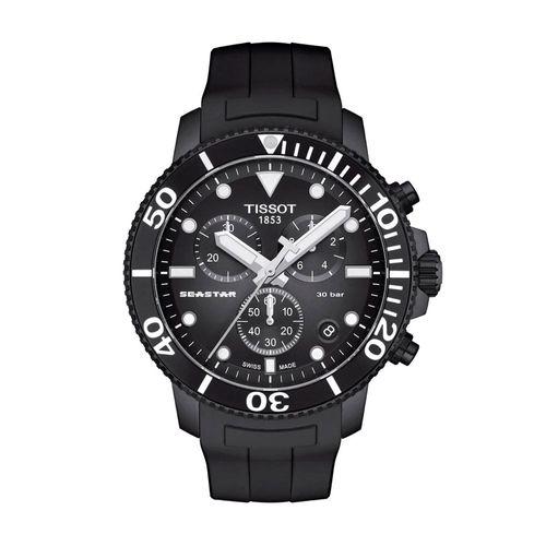 Reloj Tissot Seastar 1000 Chronograph
