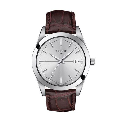 Reloj Tissot Gentleman 1274101603101