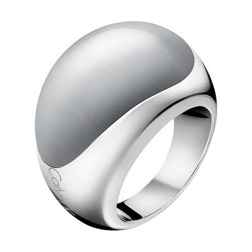 Anillo Calvin Klein Ellipse Ring