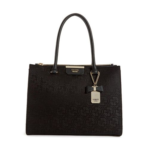 CARTERA GUESS RYANN SOCIETY CARRYALL