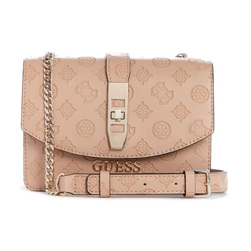 MINI BAG GUESS PEONY CLASSIC MINI XBODY FLAP