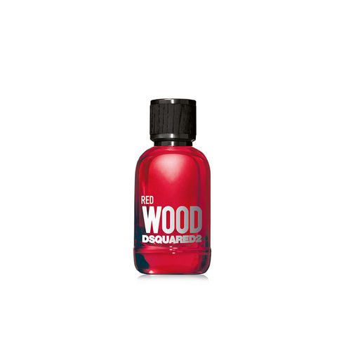 DSQUARED2 RED WOOD PF EDT 50ML
